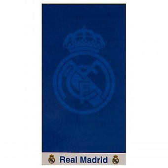 Serviette Jaquard Real Madrid