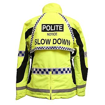 Equisafety Polite Inverno Reversible Jacket