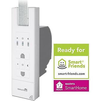 10528 Schellenberg SmartHome Wireless blind cord winder Flush mount
