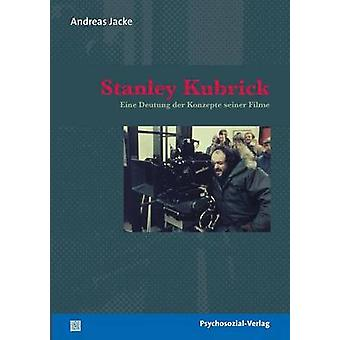 Stanley Kubrick by Jacke & Andreas