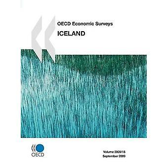 OECD: S ekonomiska undersökningar Island 2009 av OECD Publishing