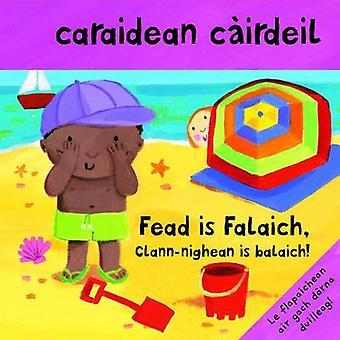 Caraidean Cairdeil - Fead is Falaich - Clann-nighean is Balaich! by M