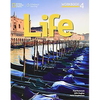 Life - Printed Workbook - 4 - 9781305257061 Book