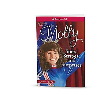 Stars - Stripes - and Surprises - A Molly Classic 2 by Valerie Tripp -