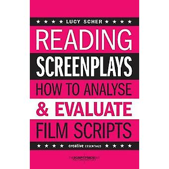Reading Screenplays by Lucy Scher - 9781842435106 Book