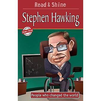Stephen Hawking by Pegasus - 9788131936573 Book