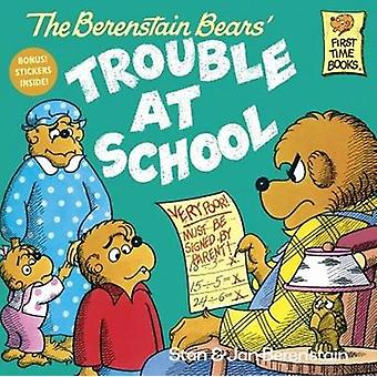 The Berenstain Bears and the Trouble at School by Stan Berenstain - 9