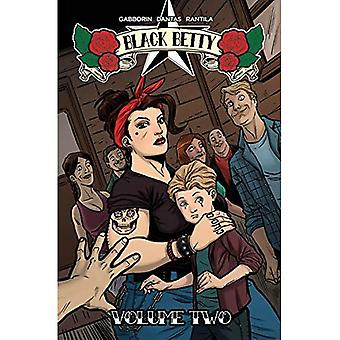 Black Betty Volume 2