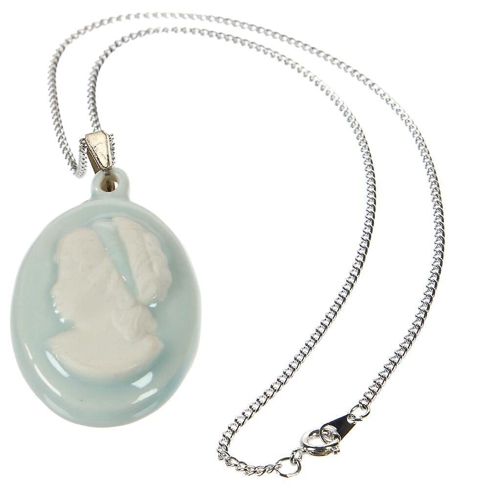 Handcrafted Irish Designed Porcelain Necklace