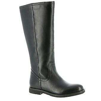 David Tate Womens Lindsey Leather Closed Toe Mid-Calf Fashion Boots