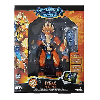 Lightseekers Awakening - Tyrax Hero Pack