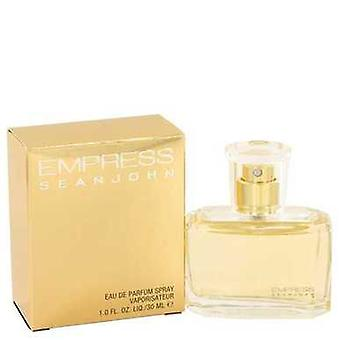 Empress By Sean John Eau De Parfum Spray 1 Oz (women) V728-497733