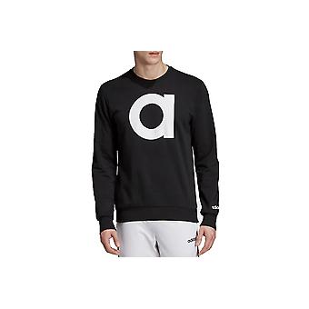 adidas Essentials Brand Crew DQ3065 Mens sweatshirt