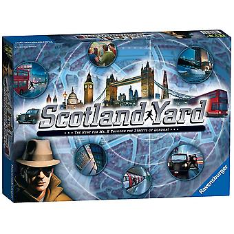 Ravensburger Scotland Yard jogo