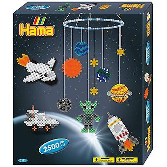 Hama Beads Space Set