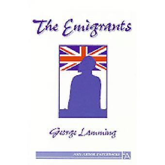 Emigranter af hr. George Lamming - 9780472064700 bog
