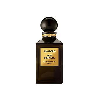 Vert D ' Encens przez Tom Ford Eau De Parfum Decanter 8.4 oz/250ml Splash nowy w pudełku