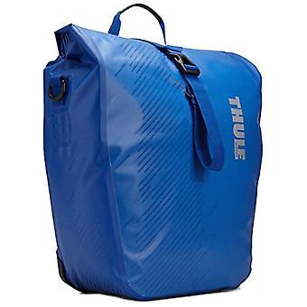 Thule 100062 Unisex Bike Bag - Blue (Cobalt) - L (33 x 15.2 x 43.2 cm)