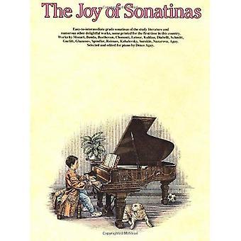 The Joy of Sonatinas: Piano Solo (Joy Of...Series)