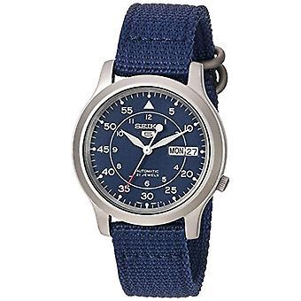 Seiko Horloge Man Ref. SNK807 (en)