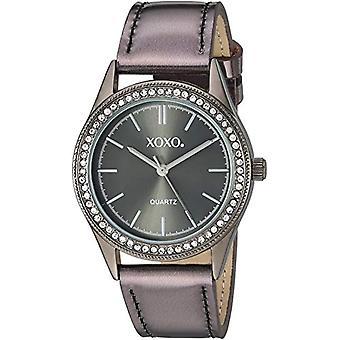 XOXO Clock Woman Ref. XO3454 function