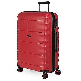 Trolley Medium Polypropylene Pp Travel Bag Model Dublin 161060