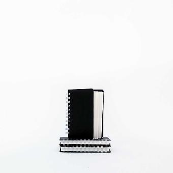 Seawhite Euro Sketchbook Microline White Paper A6