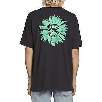 Volcom Concezione Short Sleeve T-Shirt in Nero