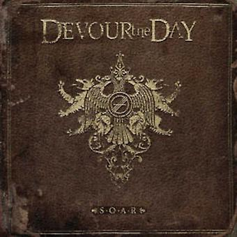 Devour the Day - S.O.a.R. [CD] USA import