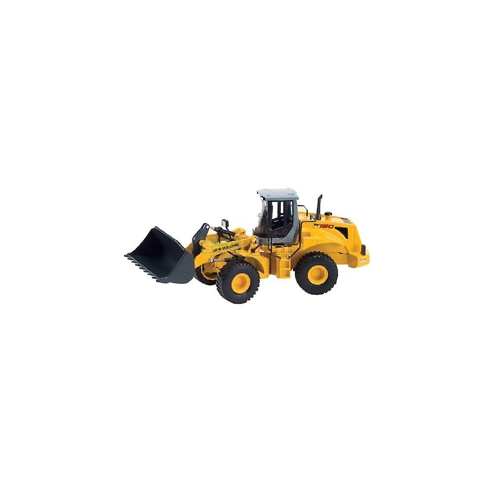 ROS 00173 New Holland W190 Wheeled Loader 1:32