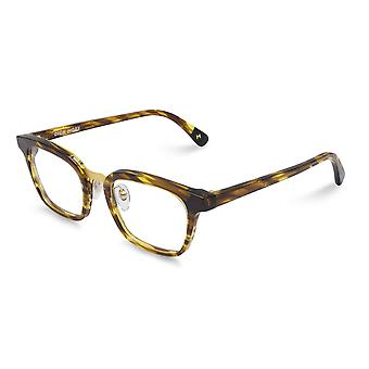 Dick Moby Doh 18T Yellow Grass Glasses