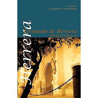Selected Poems by Herrera & Fernando de