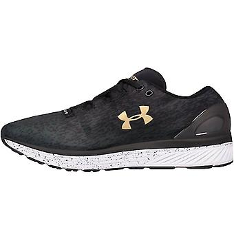 Under Armour Mens Charged Bandit 3 Ombre SpeedForm Running Sports Trainers Shoes