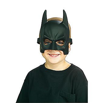 Batman mask halvmask ursprungliga för barn