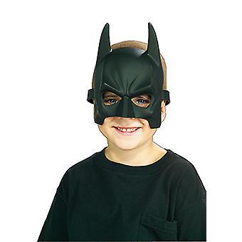 Batman Maske Halbmaske Original für Kinder