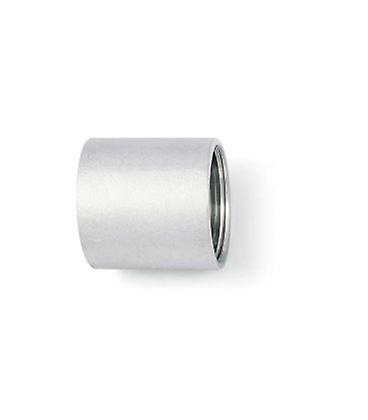 Bsp 1-1/4  Inch Socket (coupling) T316 (a4) Stainless Steel