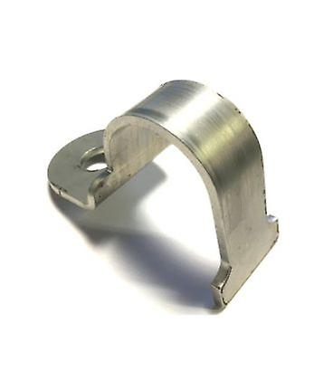 Quick-release Stainless Steel Clamp (40mm Nb 49mm Od) For Use With Unistrut / Oglaend Channels