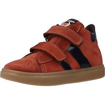 Pablosky slippers 591468 kleur Mandarijn
