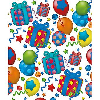 SE Gift Wrap Sheets (Pack of 24)