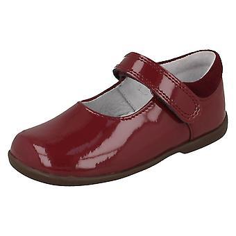 Mädchen Startrite Mary Jane Smart Schuhe Slide