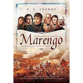 Marengo by Terry Crowdy