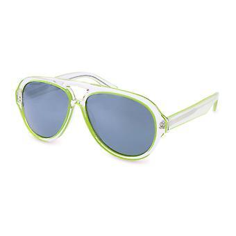 Dsquared2 men's okulary przeciwsłoneczne, czerwone