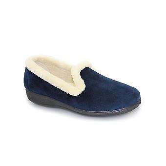 Lunar Chique full slipper