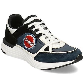Colmar Supreme X1 Glow SUPREMEX1GLOW400NAVY universal todo ano sapatos masculinos