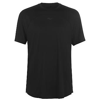 Everlast Mens Poly T Shirt Short Sleeve Performance T-Shirt Tee Top