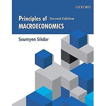 Princípios da macroeconomia, segunda edição