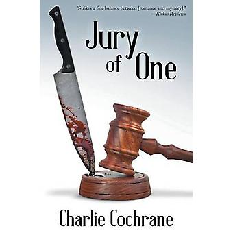 Jury of One by Cochrane & Charlie