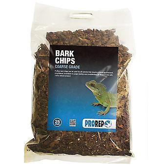 ProRep Bark Chips Coarse 25Ltr