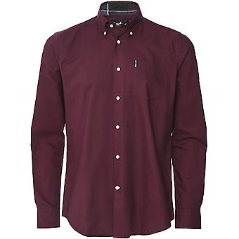 Barbour Tailored Fit Aviemore Shirt