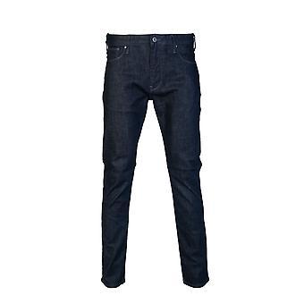 Emporio Armani Jeans Denim J06 Slim Fit 8n1j06 1dlpz